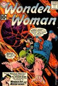 Wonder Woman (1942-1986 1st Series DC) 126