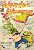 Wonder Woman (1942-1986 1st Series DC) 130