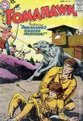 Tomahawk (1950) 50