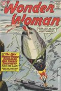 Wonder Woman (1942-1986 1st Series DC) 139