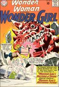 Wonder Woman (1942-1986 1st Series DC) 152