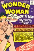 Wonder Woman (1942-1986 1st Series DC) 159