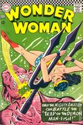 Wonder Woman (1942-1986 1st Series DC) 171