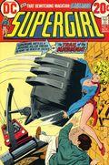 Supergirl (1972 1st Series) 1