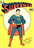 Superman (1939 1st Series) 6