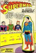 Superman (1939 1st Series) 147