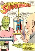 Superman (1939 1st Series) 167