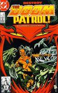Doom Patrol (1987 2nd Series) 2
