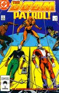 Doom Patrol (1987 2nd Series) 3