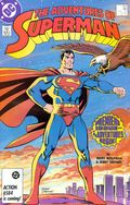Adventures of Superman (1987) 424