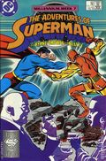 Adventures of Superman (1987) 437