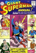 Superman (1939 1st Series) Annual 2