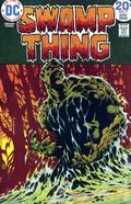 Swamp Thing (1972 1st Series) 9