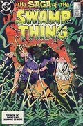 Swamp Thing (1982 2nd Series) 23