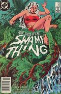 Swamp Thing (1982 2nd Series) 25