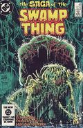 Swamp Thing (1982 2nd Series) 28