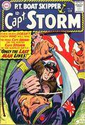 Captain Storm (1964) 10