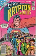 Krypton Chronicles (1981) 1