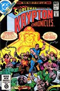 Krypton Chronicles (1981) 2