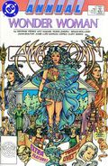 Wonder Woman (1987 2nd Series) Annual 1