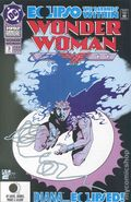 Wonder Woman (1987 2nd Series) Annual 3