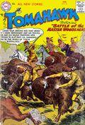 Tomahawk (1950) 45