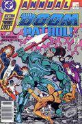 Doom Patrol (1987) Annual 1