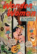 Wonder Woman (1942-1986 1st Series DC) 141