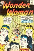 Wonder Woman (1942-1986 1st Series DC) 142