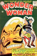 Wonder Woman (1942-1986 1st Series DC) 158