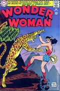 Wonder Woman (1942-1986 1st Series DC) 167