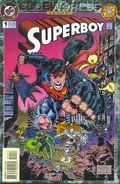 Superboy (1994) Annual 1