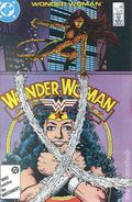 Wonder Woman (1987-2006 2nd Series) 9