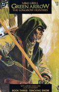 Green Arrow The Longbow Hunters (1987) 3