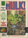 Rampaging Hulk (1977 Magazine) 16