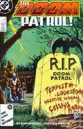Doom Patrol (1987 2nd Series) 5