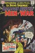 All American Men of War (1952) 114