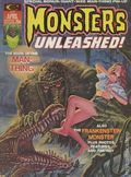 Monsters Unleashed (1973) 5