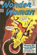 Wonder Woman (1942-1986 1st Series DC) 132