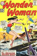 Wonder Woman (1942-1986 1st Series DC) 133