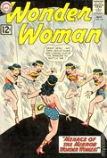 Wonder Woman (1942-1986 1st Series DC) 134