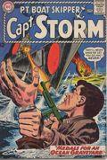 Captain Storm (1964) 6