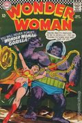 Wonder Woman (1942-1986 1st Series DC) 170