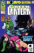 Green Lantern (1990-2004 2nd Series) Annual 1