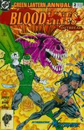Green Lantern (1990-2004 2nd Series) Annual 2