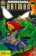 Batman Adventures (1992 1st Series) Annual 2