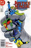Justice League America (1987) 11