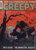 Creepy (1964 Magazine) 10