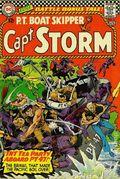 Captain Storm (1964) 12