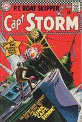 Captain Storm (1964) 14